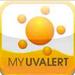 La Roche-Posay My UV Alert