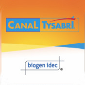 Canal Tysabri for iPad