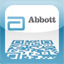 Abbott VasQR Code Reader
