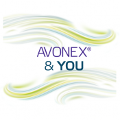 Avonex® Active app IE for iPhone