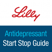 Antidepressant Start Stop Guide for iPhone for iPhone