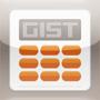 GIST再発リスク評価
