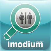 IMODIUM Toilet Tracker