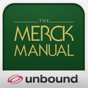 The Merck Manual Professional Edition - iPhone