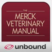 The Merck Veterinary Manual - iPhone