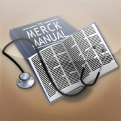 The Merck Manual of Diagnosis & Therapy - iPhone