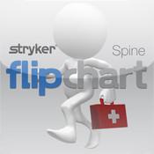 FlipChart Spine
