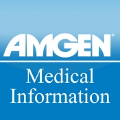 Amgen Canada Medical Information for iPhone