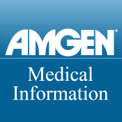 Amgen Medical Information for iPhone
