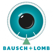 Contact Lens Toric eyeApp from Bausch & Lomb for iPhone