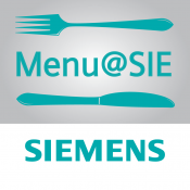 Menu@Siemens for iPad