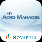 MyAcroManager for iPhone