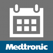 Medtronic Events for iPhone