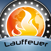 Lauffeuer for iPhone
