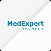 MedExpertConnect for iPhone