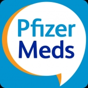 Pfizer Meds for iPhone