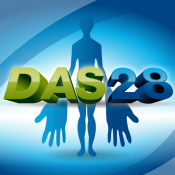 DAS28 for iPhone