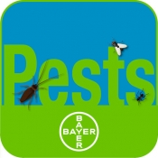 Bayer PestXpert for iPhone