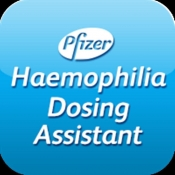 Haemophilia Dosing Assistant for iPhone