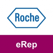 Roche eRep for iPhone