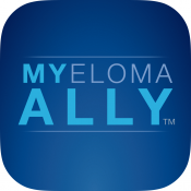 MYeloma ALLY for iPhone
