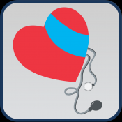 CardioGuia for iPhone