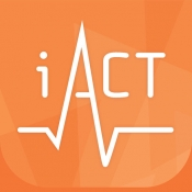 iACT: Instant Access Cardiovascular Tools for iPhone