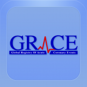 GRACE ACS Risk Calculator for iPhone