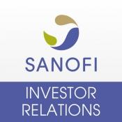 SANOFI IR for iPad