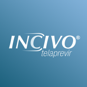 INCIVO Treatment Profile for iPhone