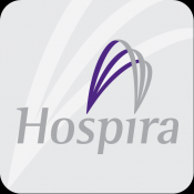 Hospira Tip Cards for iPhone