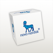 Novo Nordisk haemophilia events for iPhone