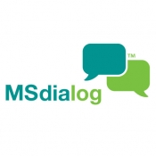 MSDialog for iPhone