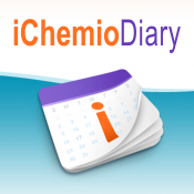iChemioDiary for iPhone