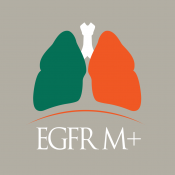 Lung Cancer -- EGFR mutation testing