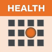Track Your-Health for iPhone