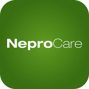 NeproCare for iPhone