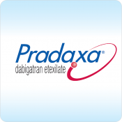 Pradaxa for iPhone