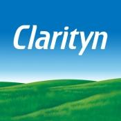 Clarityn's Pollen Forecast UK for iPad