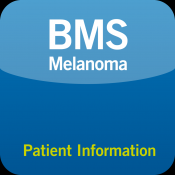 BMS Melanoma for iPhone