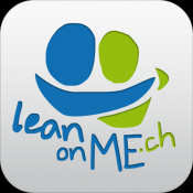 Lean on me - Friendly Reminder for iPhone