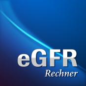 eGFR-Rechner for iPhone