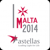 Reunión Int. Astellas 2014 for iPad
