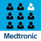 ScreenLink - Medtronic for iPad