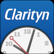 Clarityn Sneeze Alarm