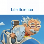 Sciencebooster KR for iPad