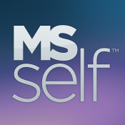 MS self – Multiple Sclerosis Mobile App for iPhone
