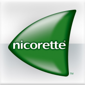 Nicorette ActiveStop for iPhone
