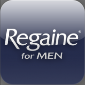 REGAINE® for iPhone