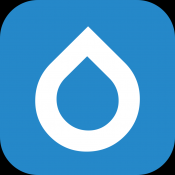 MyDrops for iPhone